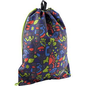 Сумка для обуви Kite Education 600L-2 K19-600L-2 ранец  рюкзак школьный hfytw ranec, фото 2