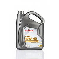 Моторное масло TEMOL Luxe 10W-40 (5 л)