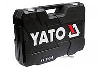 Набір інструментів для електриків YATO, 68 шт.
