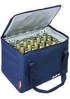 Сумка изотермическая Ezetil Keep Cool Beer Bag 34.3 л (Синий)