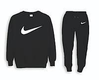 Кофта Nike (Найк), 3Н, флис, РАЗМЕР M