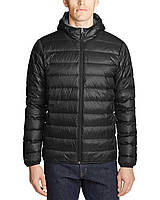 Куртка Eddie Bauer Men's Cirruslite Hooded Down Jacket M