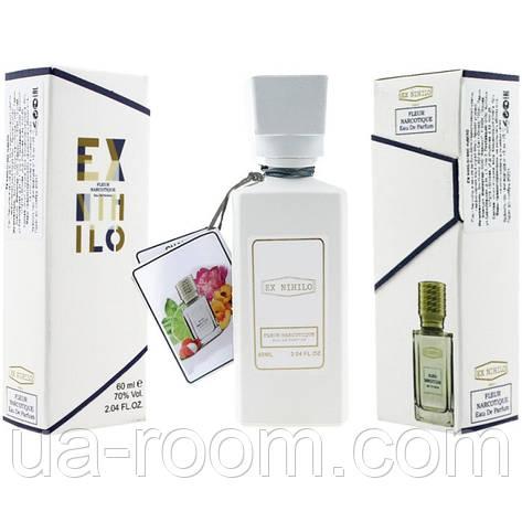Мини-парфюм 60 мл. Ex Nixilo Fleur narcotique, фото 2