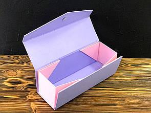 Коробки для кукол - раскладные 25*8*9 см