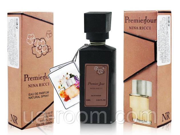 Мини-парфюм 60 мл. Nina Ricci Premier Jour, фото 2