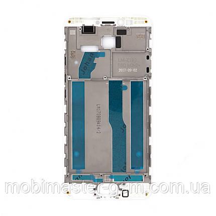 Корпус Samsung J320H Galaxy J3 (2016) белый, фото 2
