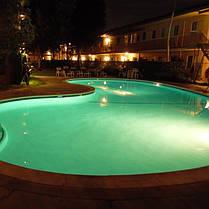 Прожектор для бассейна галогенный Aquant 82101 (300 Вт) под бетон, фото 3