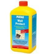 Защита поверхностей Pufas Wall Protect 250 мл