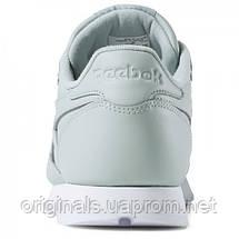 Женские кроссовки Reebok Classic Leather DV3724  , фото 3