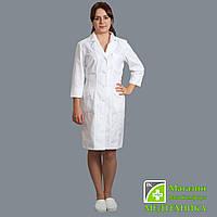 Женский медицинский халат «Вероника»