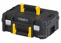 Ящик для інструменту STANLEY FatMax TSTAK II 440 х 330 х 176 мм, з 2-ма ручками