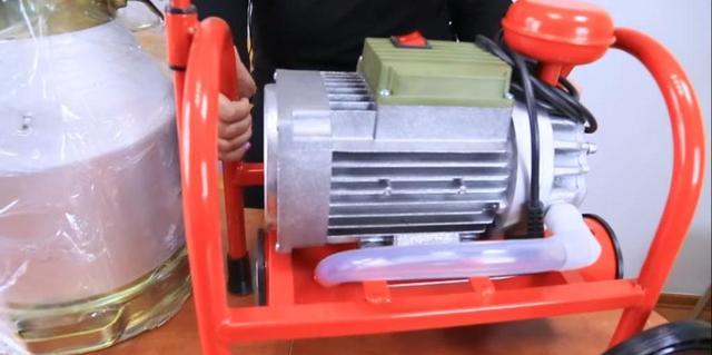 Доильный аппарат Белка-1 мини