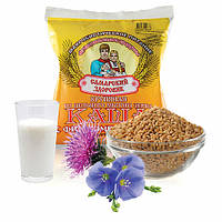Каша №85 пшенично-рисовая с медицинским мелом и пробиотиком