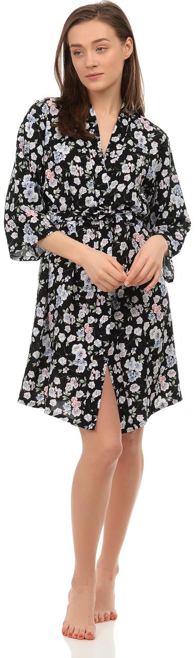 Халат 0099 Barwa garments
