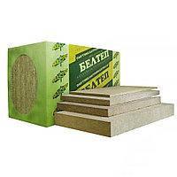Утеплитель базальтовый БЕЛТЕП ФАСАД 12, 135 кг/м3, 1000*600*100 мм