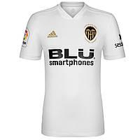Футбольная форма Валенсии, сезон 2018-2019 (домашняя)