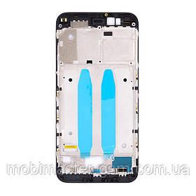 Корпус Xiaomi Mi A1 черный