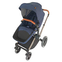 ✅ Детская коляска Welldon 2 в 1 (синий) WD007-3