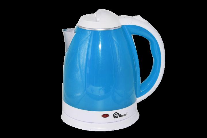 Электрический чайник Domotec MS-5024B синий