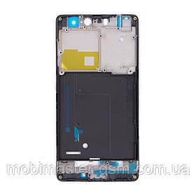 Корпус Xiaomi Mi4c черный