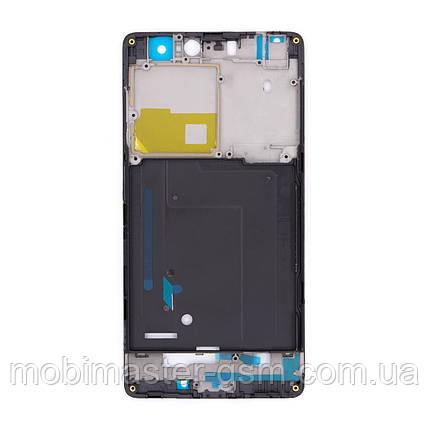 Корпус Xiaomi Mi4c черный, фото 2