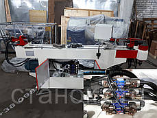 Zenitech STB 50 NC дорновый трубогиб зенитек стб 50 нц, фото 2