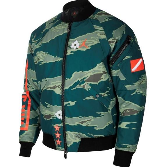Куртки и жилетки мужские ASW GFX JACKET(02-12-12-02) S