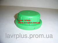 Крышка для канстры зеленая (1л., 5л.), фото 1