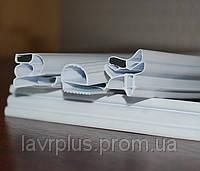 Резина уплотнительная для холодильников и морозильников Аристон, Индезит, Стинол 66 х 58 см