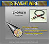 Акустический кабель Straight Wire Chorus II 4/12AWG OFHC HiFi Home Cinema