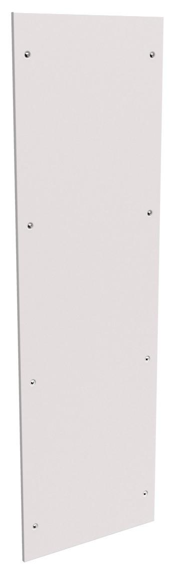 Боковая съёмная панель ПБ2006 IP40