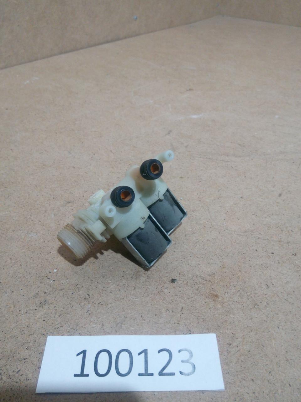 Клапан Indesit W63T 160013982 б\у