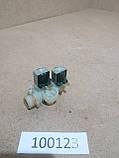Клапан Indesit W63T 160013982 б\у, фото 2