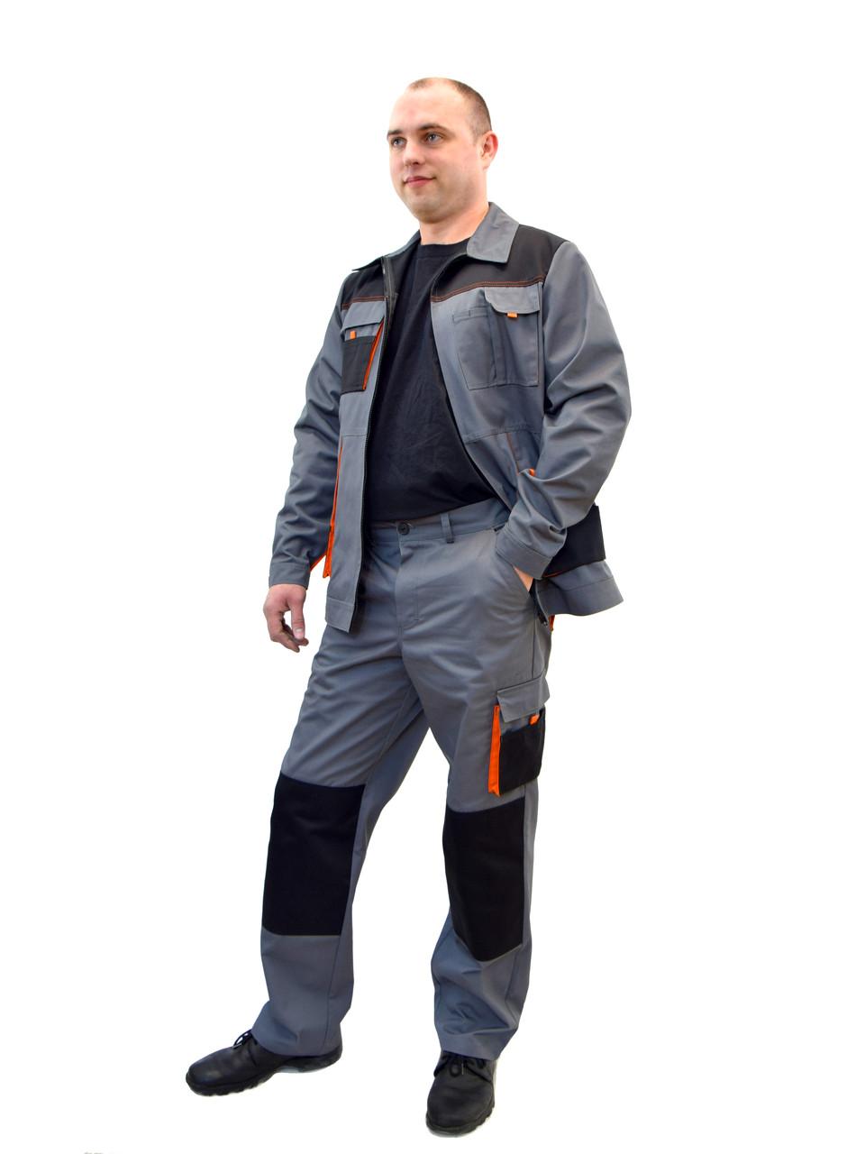 """Костюм """"Оріон"""": куртка і штани"""