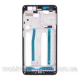 Корпус Xiaomi Redmi 4A черный