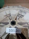 Задний полубак Indesit W63T  230002104 б\у, фото 2