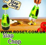 Измельчитель продуктов  Slap Chop Слеп Чоп, фото 2
