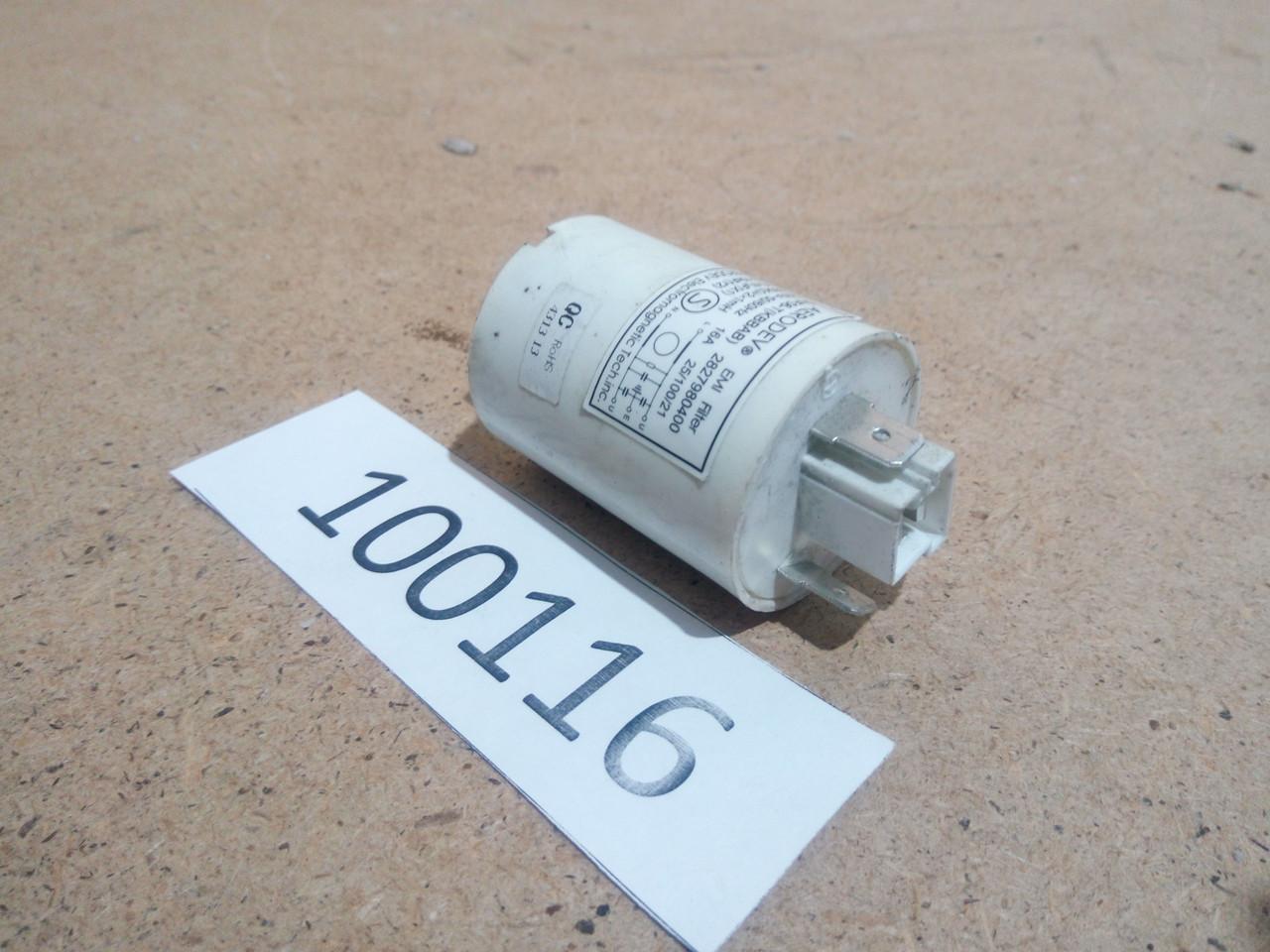 Мережевий фільтр Beko WM61001Y+ 2827980400 б\у
