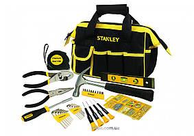 Сумка з інструментами STANLEY 38 шт
