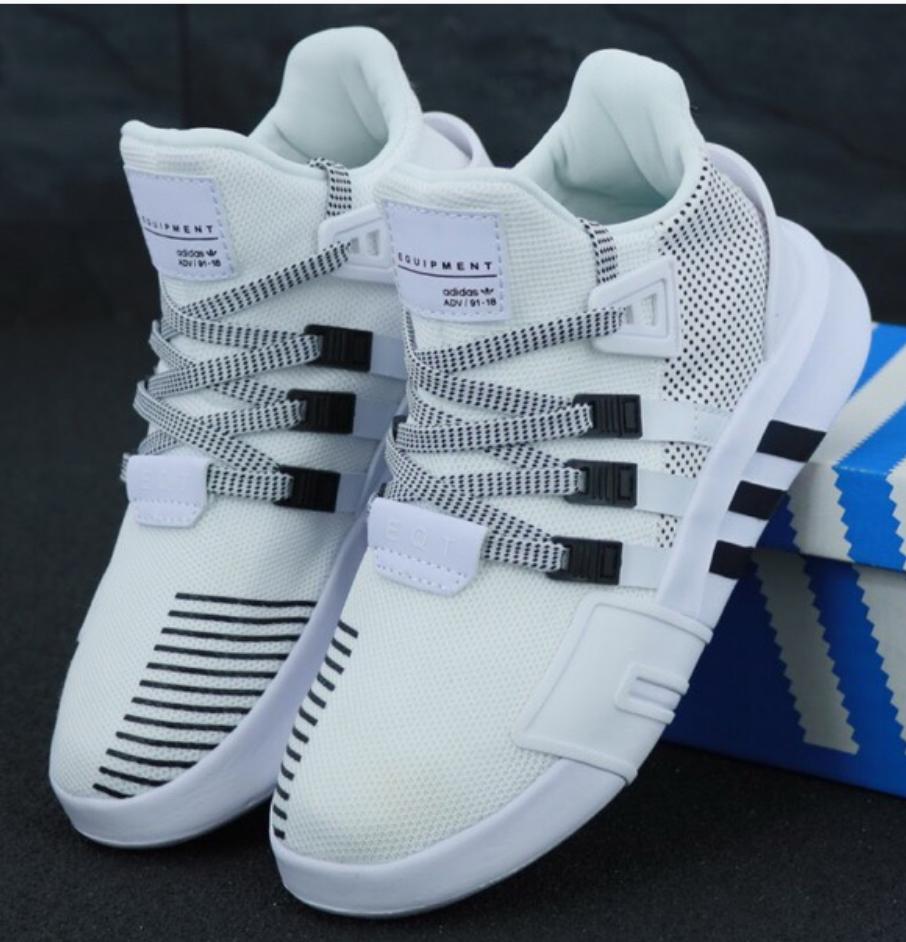Мужские Кроссовки Adidas EQT Equipment Support