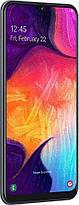 Смартфон Samsung Galaxy A50 4/64GB (SM-A505FZKUSEK) Оригинал Гарантия 12 месяцев Black, фото 3