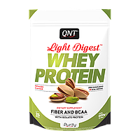 QNT Light Digest Whey Protein 500 g (Фисташки)