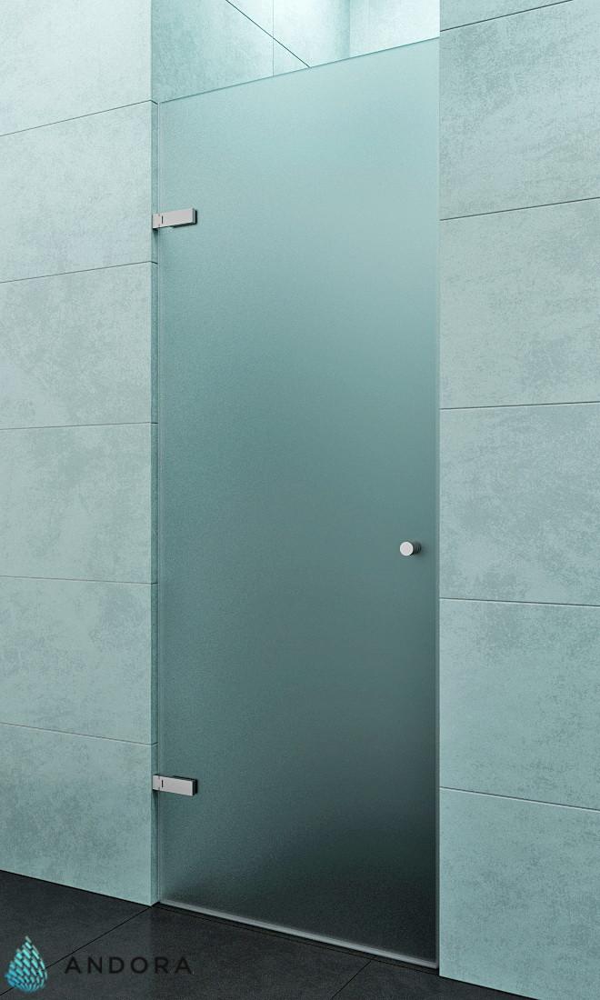 Душевая дверь ANDORA Door Sateen 80
