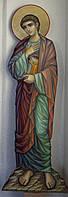 Голгофа для храма. Крест с распятием и предстоящими., фото 4