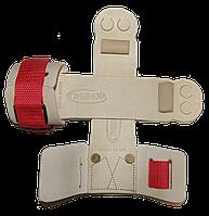 Гимнастические накладки ZHEZHERA professional для колец