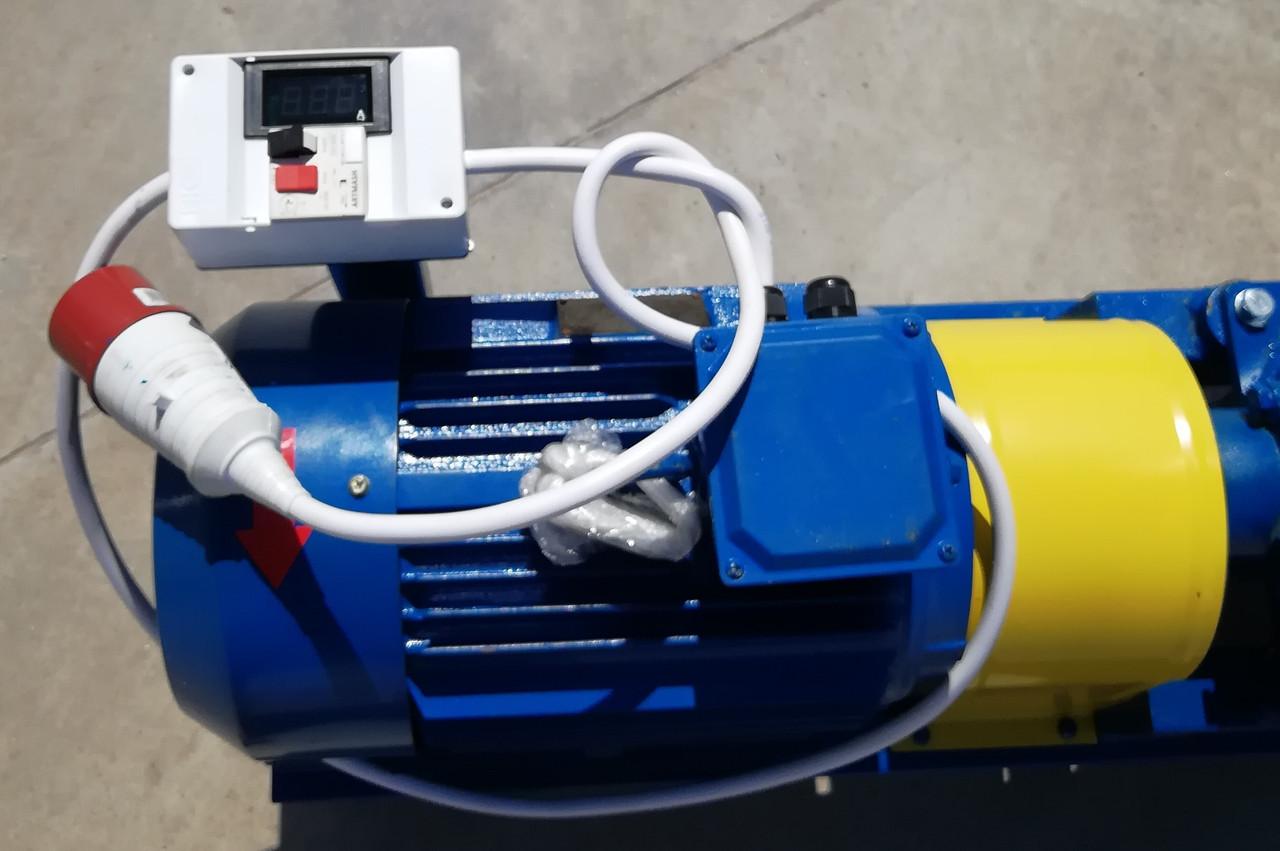 Гранулятор корма 380 В,11 кВт, 1500 об/мин без двигателя