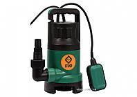 Насос для грязной воды FLO 1100 Вт 16000 л/ч 15.5 м
