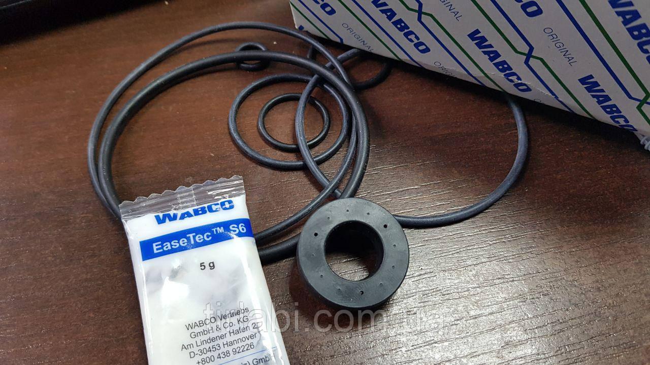 Ремкомплект модулятора WABCO 973011 WABCO рмк крана