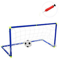 Футбольный набор Footbаll 90 х 45 х 40 см (6023)