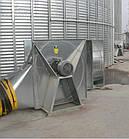 Радиальные вентиляторы для аерации зерновых силосов, зерна, фото 2